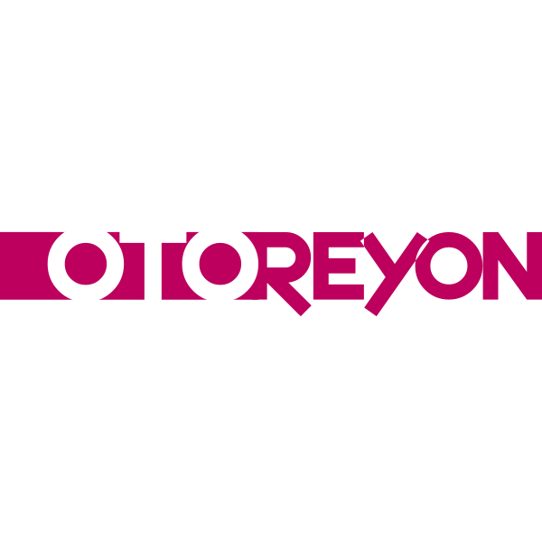 Otoreyon Logo ,Logo , icon , SVG Otoreyon Logo