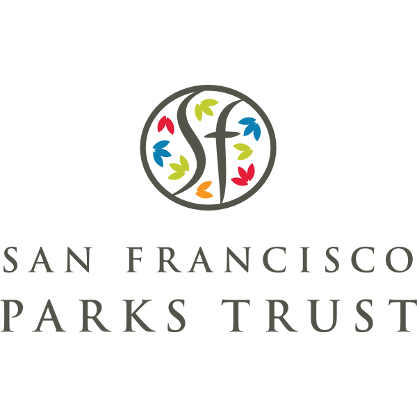 San Francisco Parks Trust Logo ,Logo , icon , SVG San Francisco Parks Trust Logo