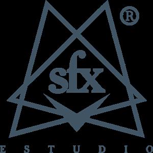 Sfx Estudio Creativo Logo ,Logo , icon , SVG Sfx Estudio Creativo Logo