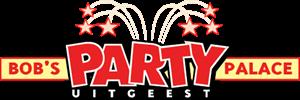 Bob's Party Palace Logo ,Logo , icon , SVG Bob's Party Palace Logo