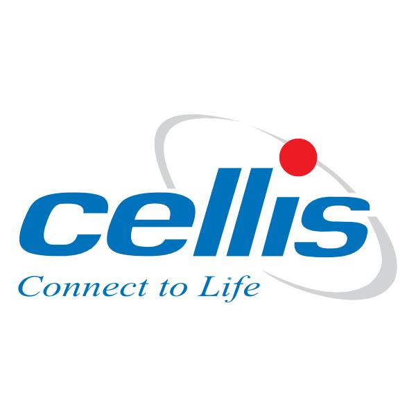 Cellis Logo ,Logo , icon , SVG Cellis Logo