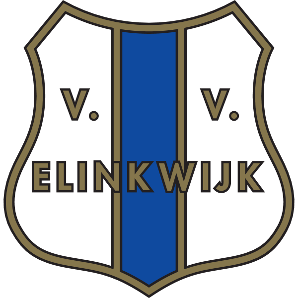 VV Elinkwijk Utrecht Logo ,Logo , icon , SVG VV Elinkwijk Utrecht Logo