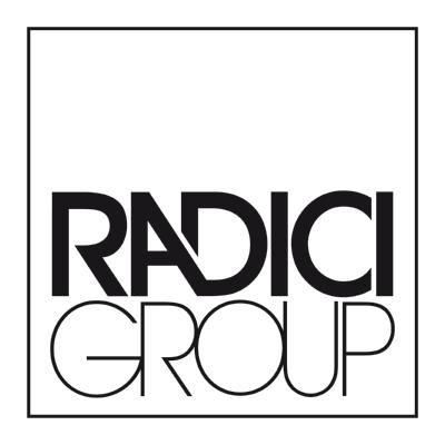 radici group ,Logo , icon , SVG radici group