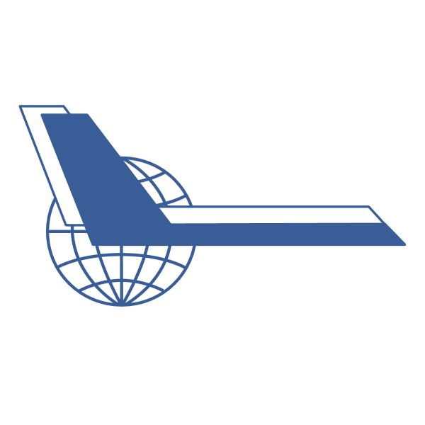 Gerald R Ford International Airport ,Logo , icon , SVG Gerald R Ford International Airport