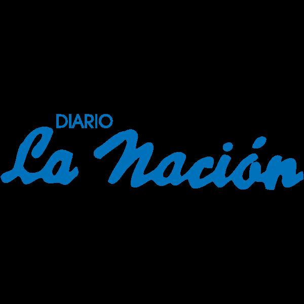 Diario La Nacion Logo ,Logo , icon , SVG Diario La Nacion Logo