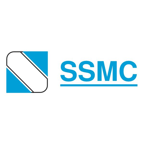 SSMC Logo ,Logo , icon , SVG SSMC Logo
