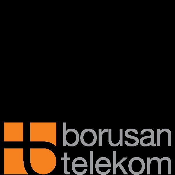 Borusan Telekom Logo ,Logo , icon , SVG Borusan Telekom Logo