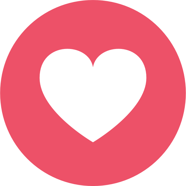 Facebook Love ,Logo , icon , SVG Facebook Love
