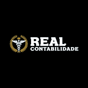 Real Contabilidade Logo ,Logo , icon , SVG Real Contabilidade Logo