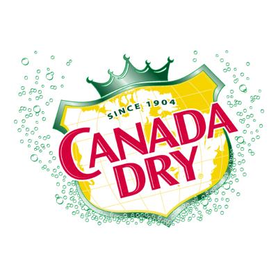 canada dry ,Logo , icon , SVG canada dry