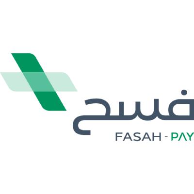 فسح fasah pay ,Logo , icon , SVG فسح fasah pay