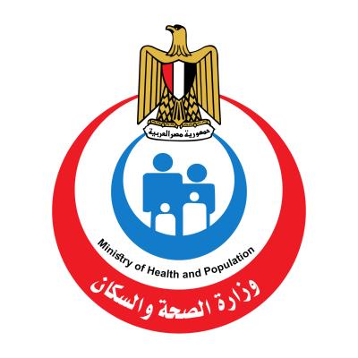 وزارة الصحة المصرية ,Logo , icon , SVG وزارة الصحة المصرية