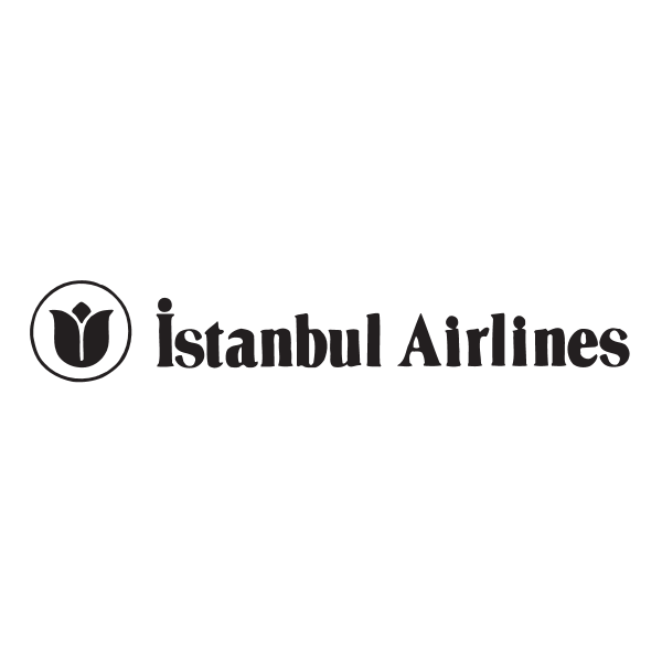 Istanbul Airlines Logo ,Logo , icon , SVG Istanbul Airlines Logo