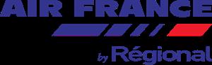 AIR FRANCE – Regional Logo ,Logo , icon , SVG AIR FRANCE – Regional Logo