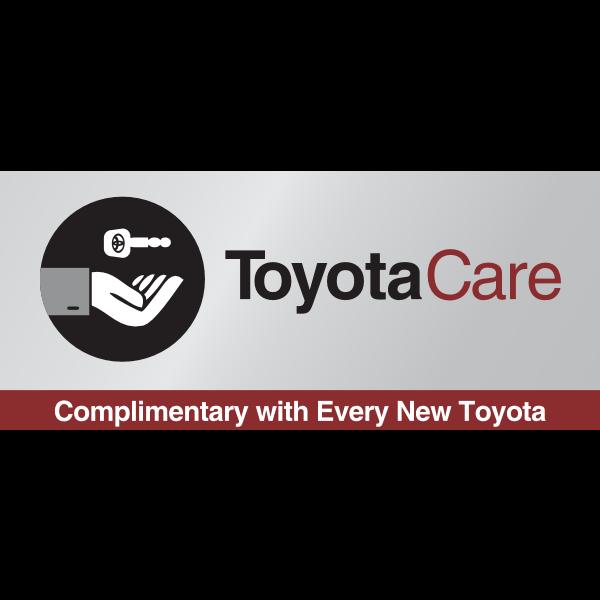 Toyota Care Logo ,Logo , icon , SVG Toyota Care Logo