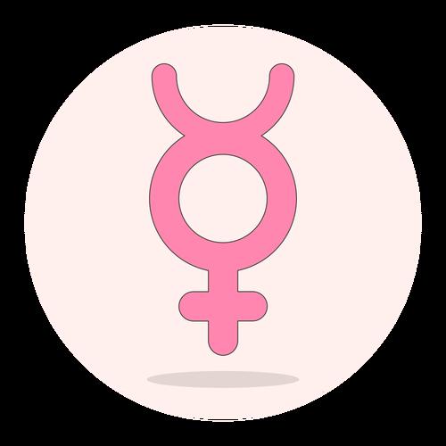 sign transgender 4 ,Logo , icon , SVG sign transgender 4