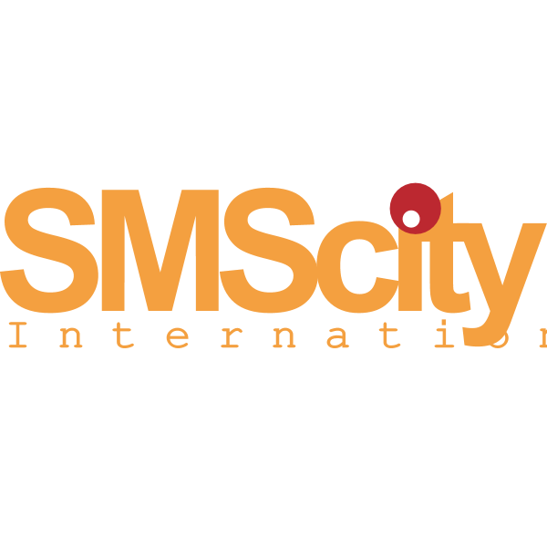 SMScity Logo ,Logo , icon , SVG SMScity Logo
