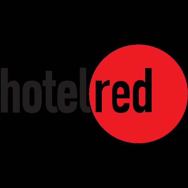 Hotel Red Logo ,Logo , icon , SVG Hotel Red Logo