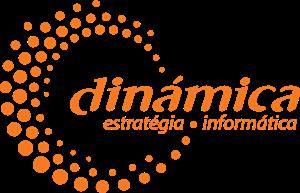 dinamica Logo ,Logo , icon , SVG dinamica Logo