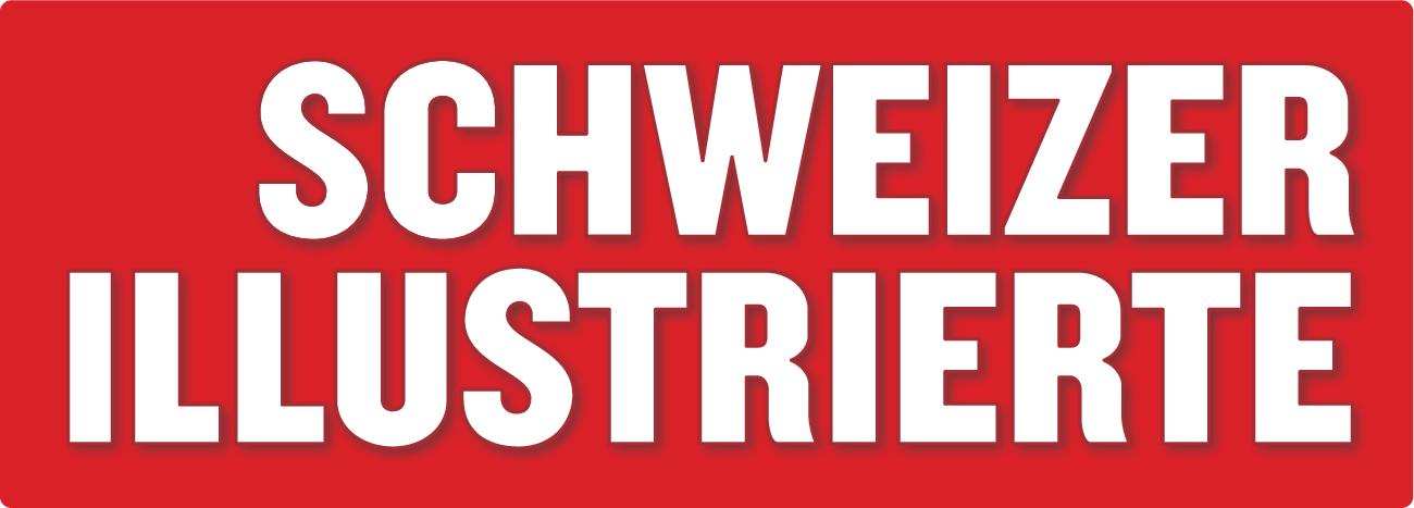 SI Schweizer Illustrierte Logo