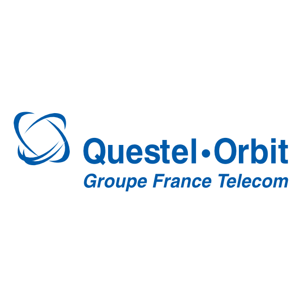 Questel Orbit Logo ,Logo , icon , SVG Questel Orbit Logo