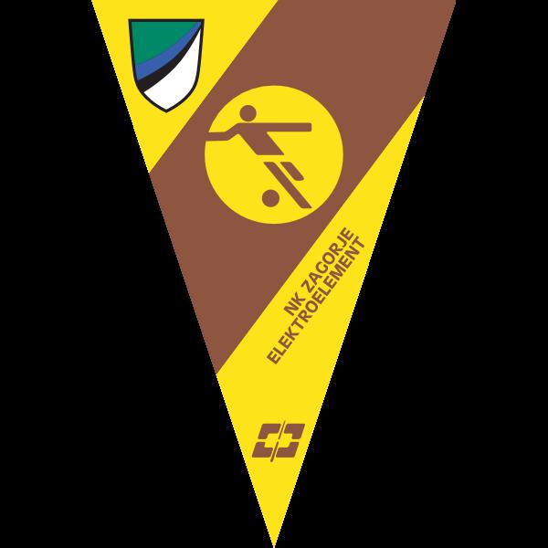 NK Electroelement Zagorje Logo ,Logo , icon , SVG NK Electroelement Zagorje Logo