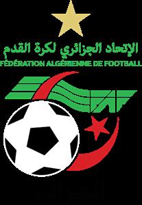 الاتحاد الجزائري لكرة القدم الجزائر ,Logo , icon , SVG الاتحاد الجزائري لكرة القدم الجزائر