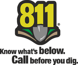 811 Know Whats Below Logo ,Logo , icon , SVG 811 Know Whats Below Logo