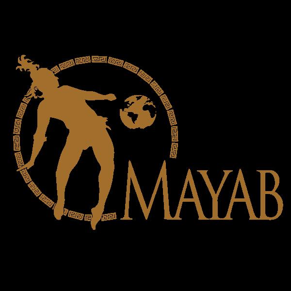 MAYAB Logo ,Logo , icon , SVG MAYAB Logo