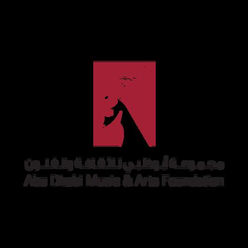 شعار مجموعة أبوظبي للثقافة والفنون ,Logo , icon , SVG شعار مجموعة أبوظبي للثقافة والفنون