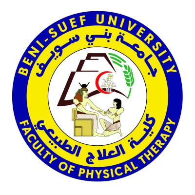 شعار جامعة بني سويف ـ كليـة العلاج الطبيعي مصر Download Logo Icon Png Svg Logo Download