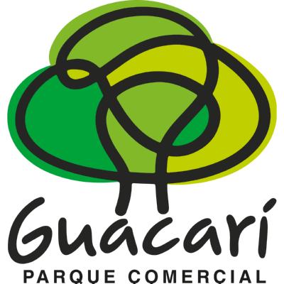 parque comercial guacari ,Logo , icon , SVG parque comercial guacari