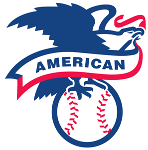 American League Logo ,Logo , icon , SVG American League Logo