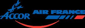 Accor   Air France Logo ,Logo , icon , SVG Accor   Air France Logo