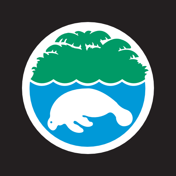 Save The Manatee Club Logo ,Logo , icon , SVG Save The Manatee Club Logo