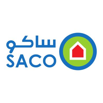 ساكو SACO ,Logo , icon , SVG ساكو SACO