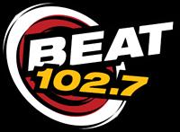 The Beat 102.7 Logo ,Logo , icon , SVG The Beat 102.7 Logo