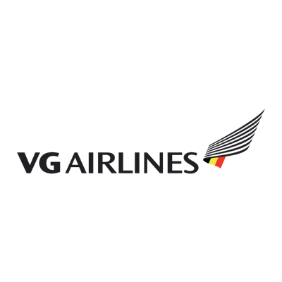 VG Airlines Logo ,Logo , icon , SVG VG Airlines Logo