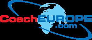 Coach Europe Logo ,Logo , icon , SVG Coach Europe Logo