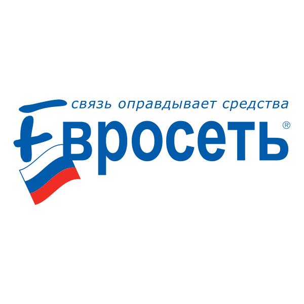 Euroset Logo ,Logo , icon , SVG Euroset Logo