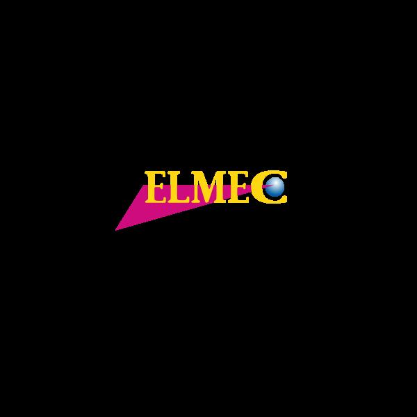 Elmec Logo ,Logo , icon , SVG Elmec Logo