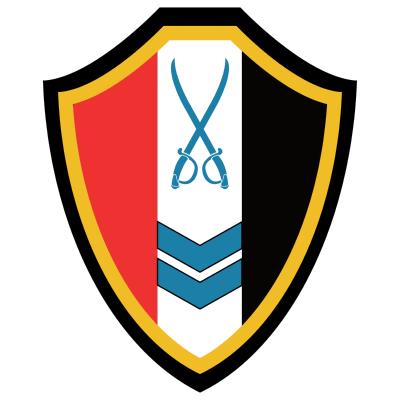 معهد ضباط الصف المعلمـين , مصر ,Logo , icon , SVG معهد ضباط الصف المعلمـين , مصر