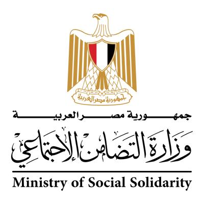 وزارة التضامن , مصر ,Logo , icon , SVG وزارة التضامن , مصر