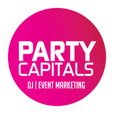 Party Capitals Logo ,Logo , icon , SVG Party Capitals Logo
