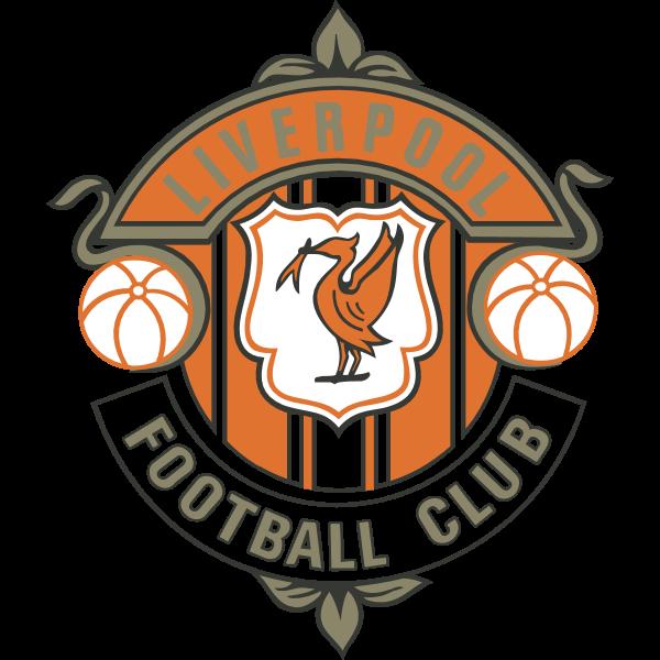 FC Liverpool 1970's Logo ,Logo , icon , SVG FC Liverpool 1970's Logo