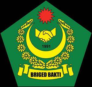 Briged Bakti Malaysia Logo ,Logo , icon , SVG Briged Bakti Malaysia Logo