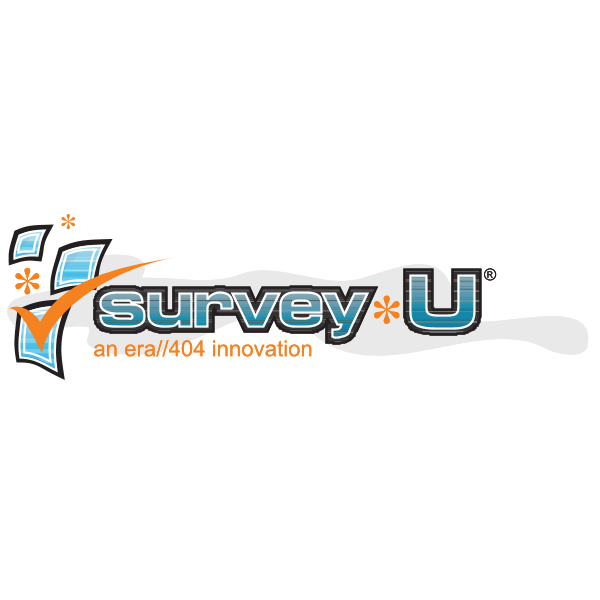 Survey-U Logo ,Logo , icon , SVG Survey-U Logo