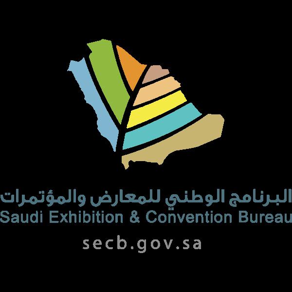 البرنامج الوطني للمعارض والمؤتمرات ,Logo , icon , SVG البرنامج الوطني للمعارض والمؤتمرات