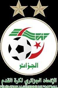 الجزائر الإتحاد لكرة القدم ,Logo , icon , SVG الجزائر الإتحاد لكرة القدم