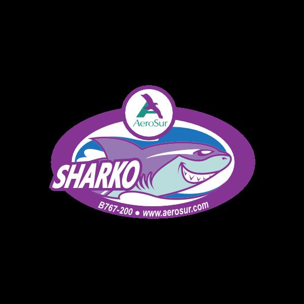 Sharko Logo ,Logo , icon , SVG Sharko Logo